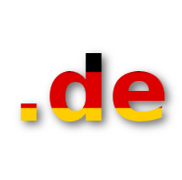 .de Domain